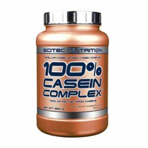 100% CASEIN COMPLEX - 920gr