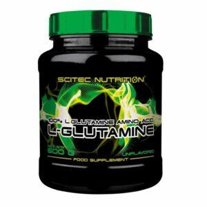 L-Glutamine - 600gr