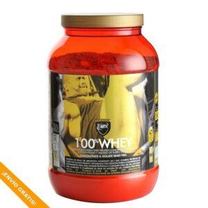 100% Whey - 2.2Kg