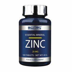 Zinc - 100tabs.