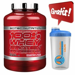 100% Whey Protein Professional - 2.3Kg