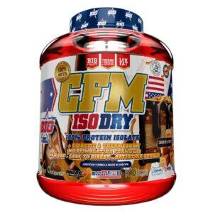 CFM Iso Dry - 1,8Kg