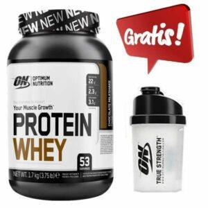 Protein Whey - 1,7Kg