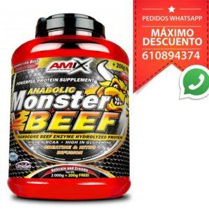 Monster Beef - 2,2 Kg