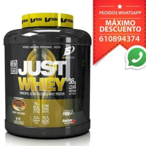 Just Whey - 2,27Kg
