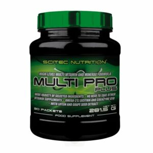 Multi Pro Plus - 30 packs