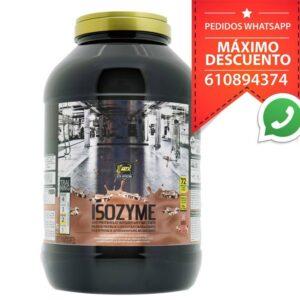 Isozyme - 3,6Kg