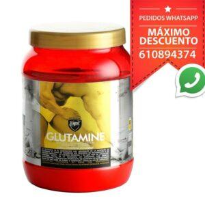 Glutamine - 500 gr