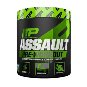 Assault - 222 g