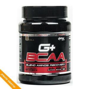G+BCAA - 500 gr