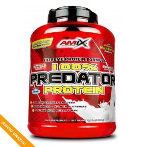 Predator Protein - 2 Kg