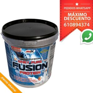 Whey Pure FUSION - 4 Kg