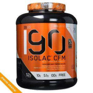 I90 ISOLAC CFM - 1,81Kg