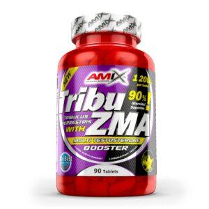 Tribu-ZMA - 90 tabs.