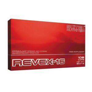 Revex-16 - 108 caps.