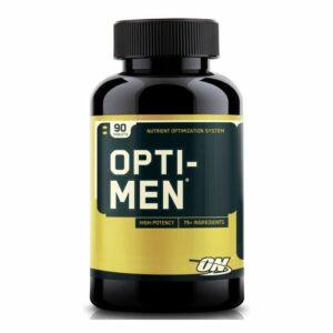 Opti-Men - 90 tabs.