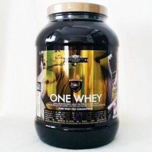 One Whey Gourmet - 2,27 Kg