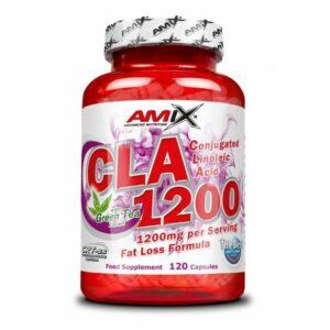 CLA 1200 - 120 caps.