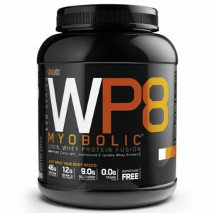 WP8 Myobolic - 2,27 Kg