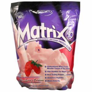 Matrix 5.0 - 2,27 Kg