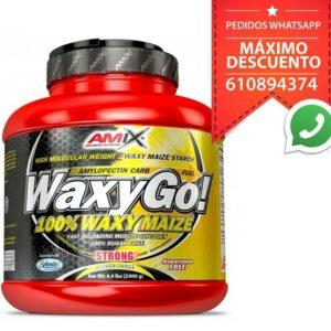 WaxyGo! - 2 Kg