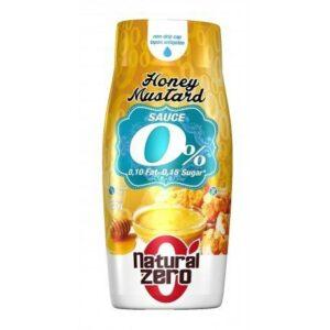 Honey Mustard Sauce - 320g