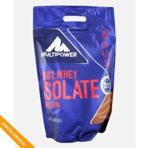 100% Whey Isolate Protein - 1,59 Kg