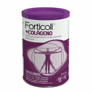 Colágeno Péptidos Bioactivos - 300 gr