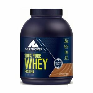 100% Pure Whey Protein - 2 Kg