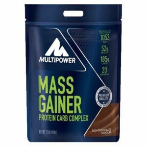 Mass Gainer - 5,44 Kg
