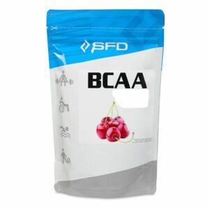 BCAA - 500 gr