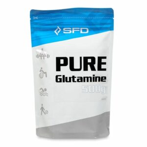Pure Glutamine - 500 gr