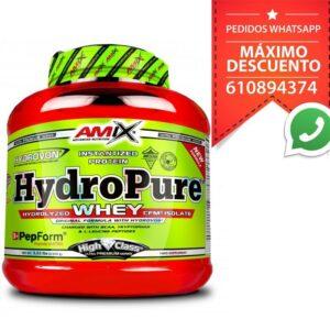 HydroPure Whey - 1,6 Kg