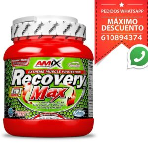 Recovery max - 575 gr