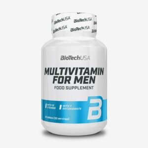 Multivitamin for Men - 60 tabs.