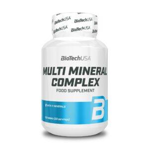 Multi Mineral Complex - 100 tabs.