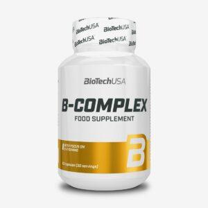B-Complex - 60 tabs.
