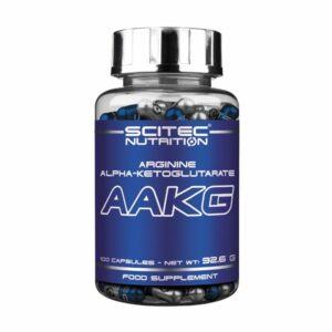 AAKG - 100 caps.