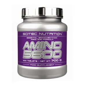 Amino 5600 - 500 tabs.