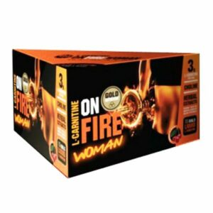 L-Carnitine ONFIRE WOMAN - 15 amp.
