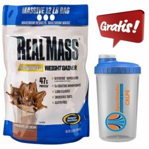 Real Mass Advanced - 5,45 Kg