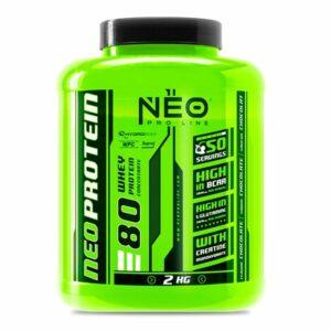 NEO Protein 80 - 2 Kg