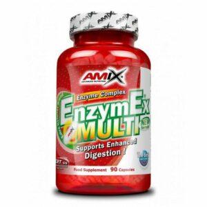 EnzymEx Multi - 90 caps.