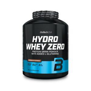 Hydro Whey Zero - 1,8 Kg