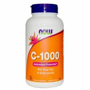 C-1000 - 100 caps.