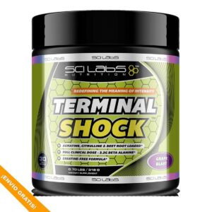 Terminal Shock - 30 servings