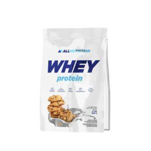 ALLNUTRITION - Whey protein - 908 gr.