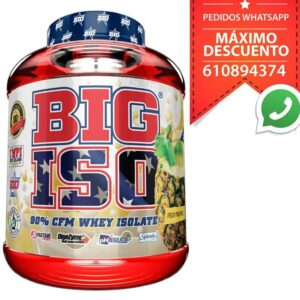 BIGISO - 2 Kg