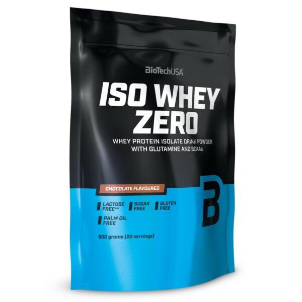 ISO WHEY ZERO - 500 gr.