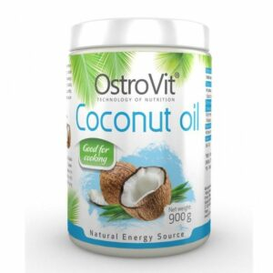 OSTROVIT - COCONUT OIL - 900 gr.